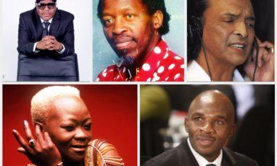 5 Mzansi Stars who died poor